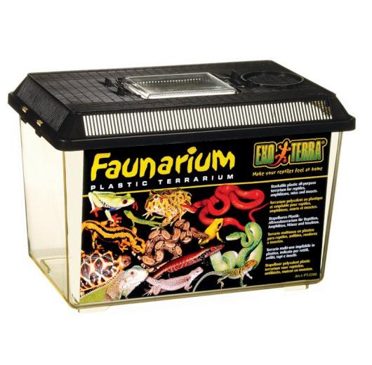 Exo Terra Faunarium für nur 3,90€ inklusive Versand