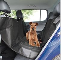 Rücksitz-Autoschondecke für nur 9,99€ + Versand bei Schecker