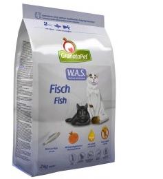 10kg GranataPet - Fisch für nur 48,99€ - 5€ Gutschein