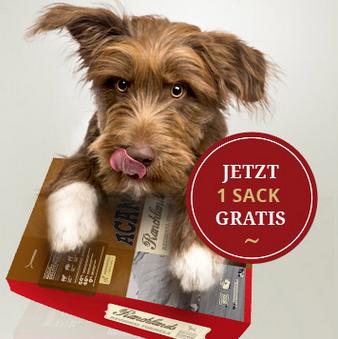 *SUPER* 1x Acana Hundefutter  kaufen + 1 gratis dazu + 10% Rabatt