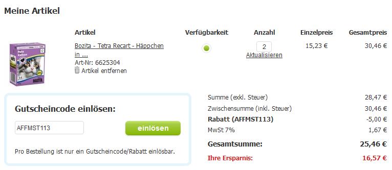 """Elmato 10182 Futterhaus, Vogelhaus """"Meise"""" helle Fichte für 9,99€"""