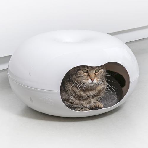 *SUPER* Moderna Doonut Katzenbett für effektiv nur noch 29,11€