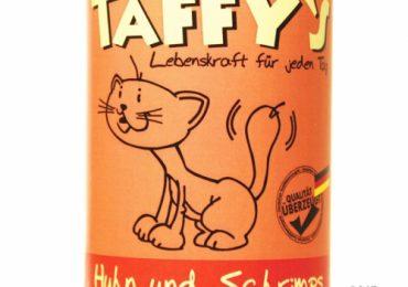 Testbericht: Taffy's Nassfutter