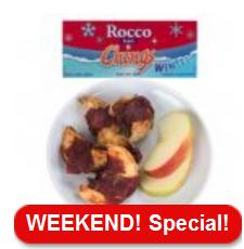 *Weekend Special* bei Zooplus - Katzendecke Creamy Cat + Rocco Chings