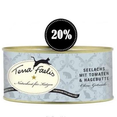 Terra Canis Terra Faelis - Produkt der Woche