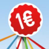 1€ Artikel zum Dazubestellen - bei Zooplus