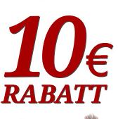 10€ Gutschein von Zooroyal - 40€ MBW