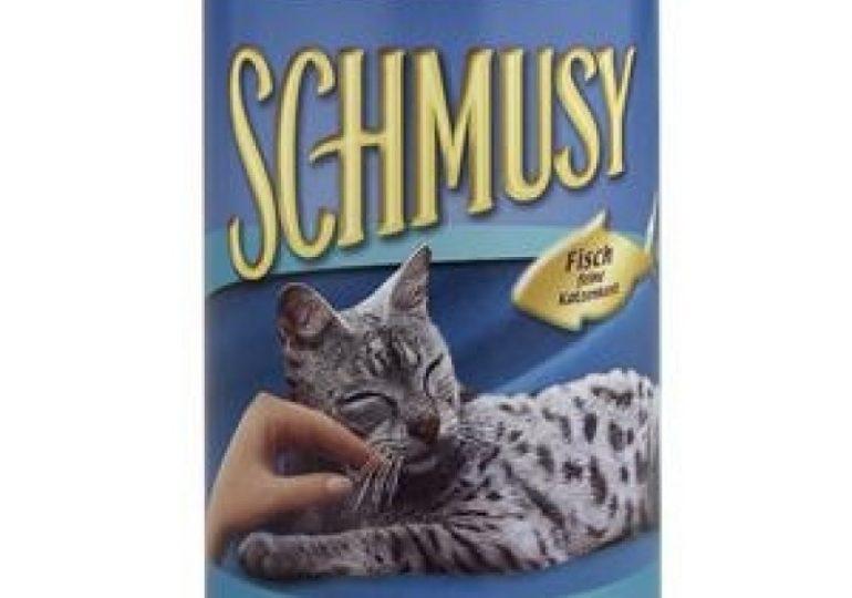 *NUR HEUTE* 12 x 400g Schmusy Sardine für 11,04€ +Versand