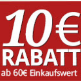 *NUR HEUTE* 10€ Rabatt bei ZooRoyal - 60€ MBW