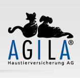 Agila - Die Krankenkasse für Hunde und Katzen