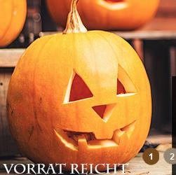 22% Halloween Rabatt bei MyHeimtiershop