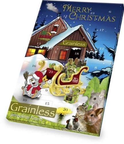 Schöne und empfehlenswerte Adventskalender