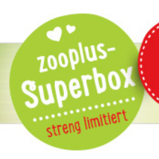 Zooplus Superbox - für Hunde und Katzen
