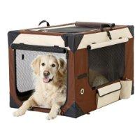 Karlie Flamingo Hunde Transportbox für ~35€ bei Amazon