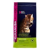 Blitzangebote für Haustiere am 11.09: z.B. Eukanuba Hairball Control Katzenfutter für ???€