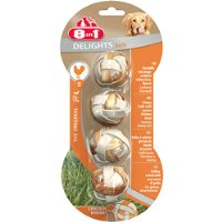 Amazon Angebot des Tages: 8in1 Hundesnacks reduziert