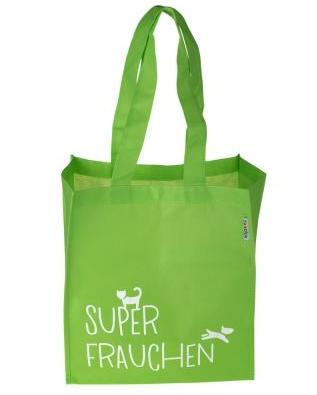 Zooplus Tasche zu jeder Bestellung kostenlos dazu