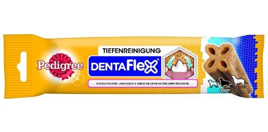 Pedigree DentaFlex Hundesnack im Angebot bei Amazon