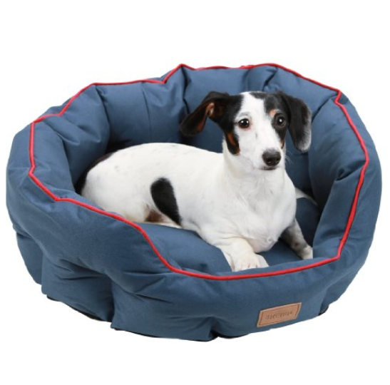 Kerbl 81249 Hundebett Best Friends, 50 x 40 x 20 cm für ~8,40€