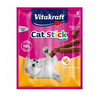 ZooRoyal: Katzensnacks bis zu 37% reduziert + 10% Extra-Rabatt