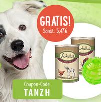 Dank Sonderaktion kostenlose Artikel bei Zooplus mitbestellen (MBW 39€)