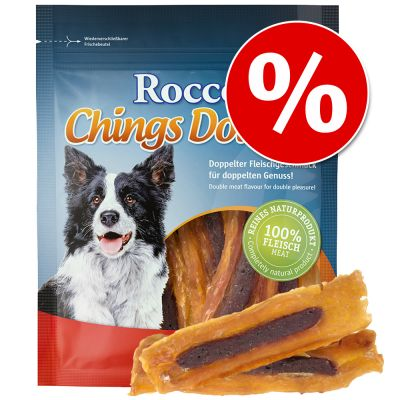 *TOP* Rocco Chings Double 200g für nur 1€