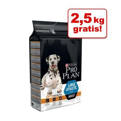 zooplus: 15% Rabatt auf alle Produkte von Pro Plan für Hunde und Katzen