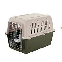 *SUPER* Amazon-Warehouse-Deals sehr stark reduziert – z.B. Ferplast Transportbox Atlas 50 Classic, für Hunde, Maße 81 x 55,5 x 58 cm, grün  für effektiv 38,86€