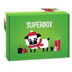 Zooplus: Winter-Superboxen für Katze (18-teilig) & Hund (13-teilig) für 9,99€ / 12,99€