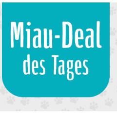 ZooRoyal Miau-Deal des Tages: GimCat Superfood ShinyCat Duo 24x70g für 16,99€