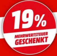 MediaMarkt - 19% Mehrwertsteuern geschenkt: Sehr gute Angebote auch für Tierhalter möglich - z.B. IROBOT Roomba 966 (Staubsaugerroboter) für 550,37€