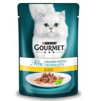 Amazon: Katzenfutter von Gourmet, Purina ONE und Felix bis zu 55% reduziert