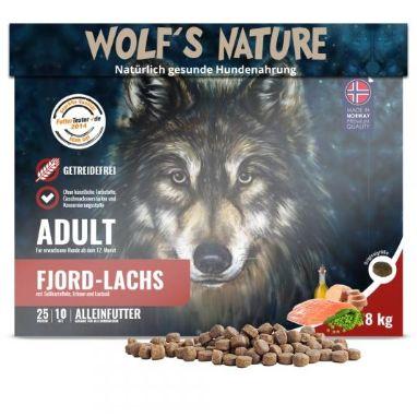 Lucky-Pet: 15% Rabatt auf Hunde-Trockenfutter ausgewählter Marken