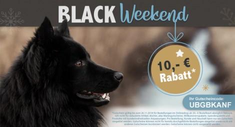 alsa hundewelt: Rabatt in Höhe von 10€ auf fast alles im Online-Shop (MBW: 20€)