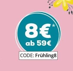 ZooRoyal: Bis zu 8€ Frühlings-Rabatt
