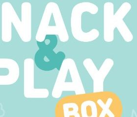 ZooRoyal: Snack & Play Box ab 16,99€