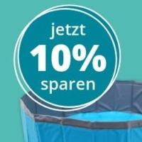 ZooRoyal: 10% Rabatt auf Abkühl-Produkte