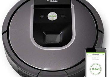 Amazon: Bis zu 43% Rabatt auf Saug- und Wischroboter von iRobot